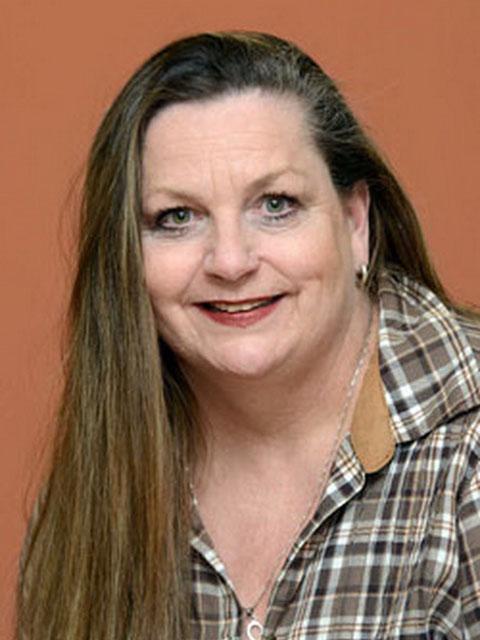 Astrid Sturm