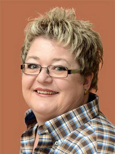 Claudia Regner