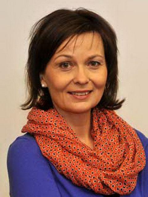 Sabine Asal-Frey