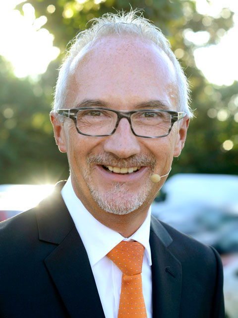 Thomas Gleßner